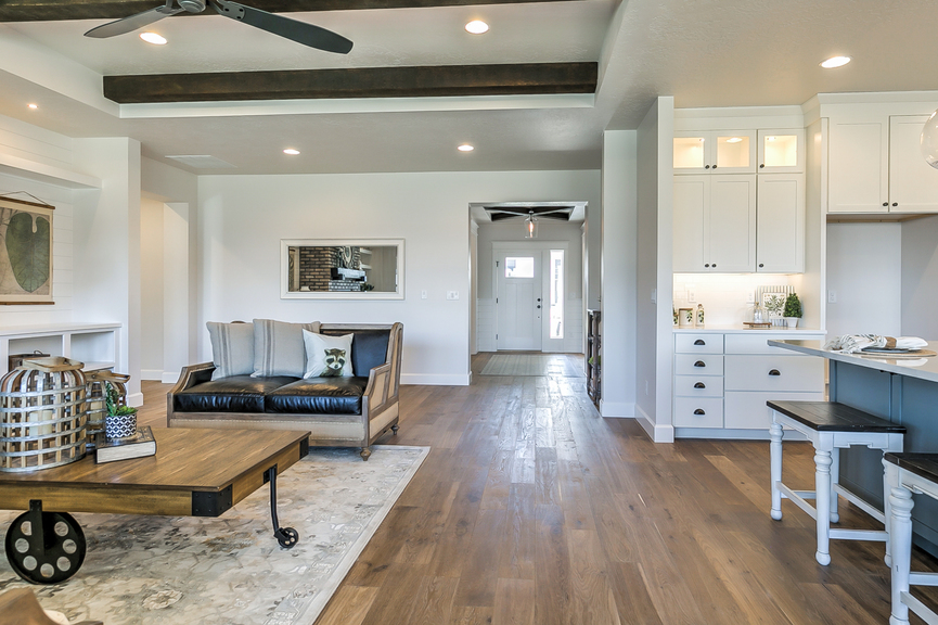 home builder meridian id